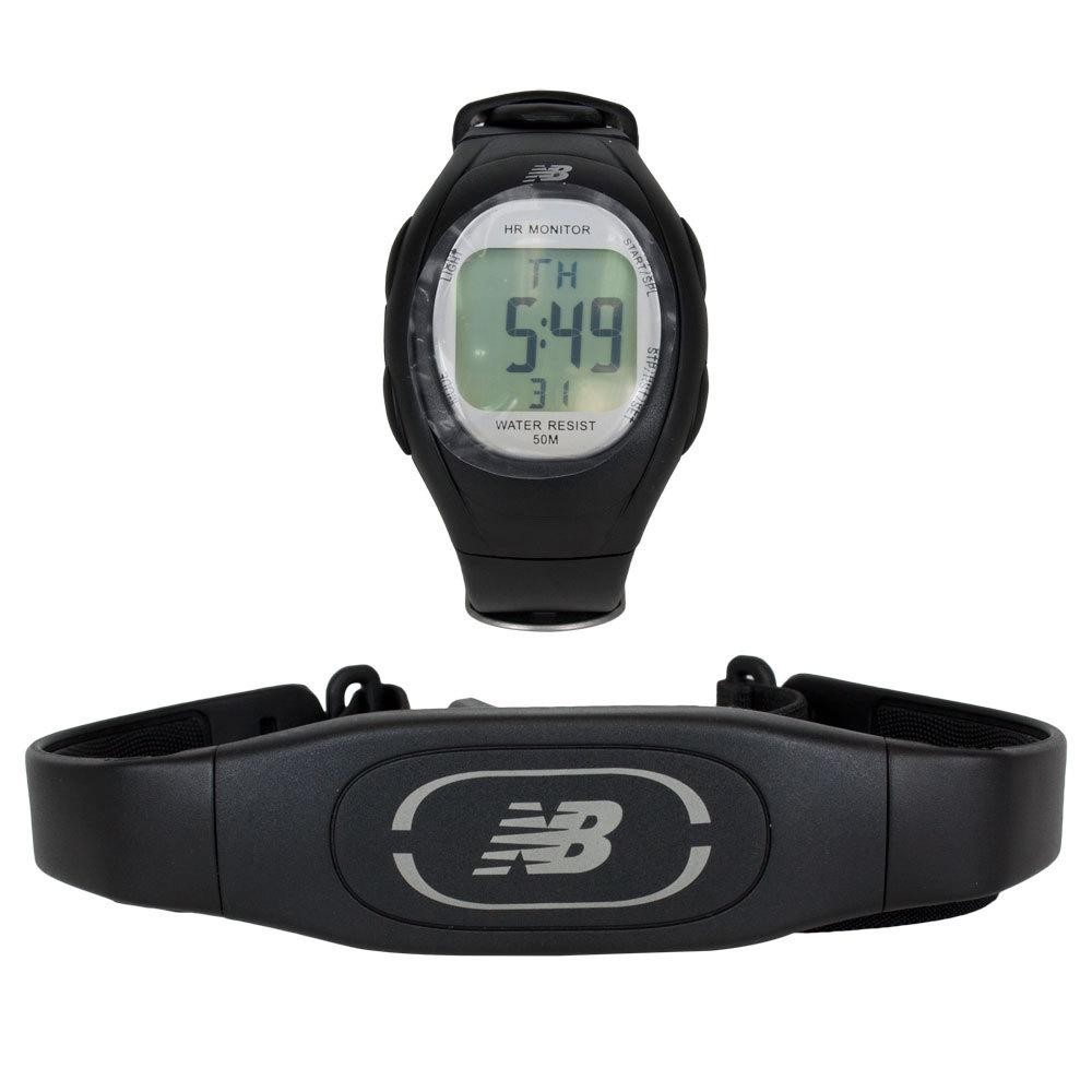 9aa578d1b3e Monitor Cardíaco N1 New Balance
