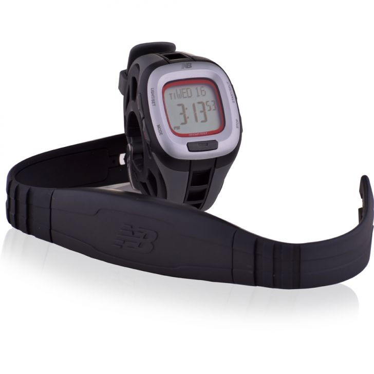 71f02c7b29c Monitor Cardíaco New Balance N5 Max Graphite
