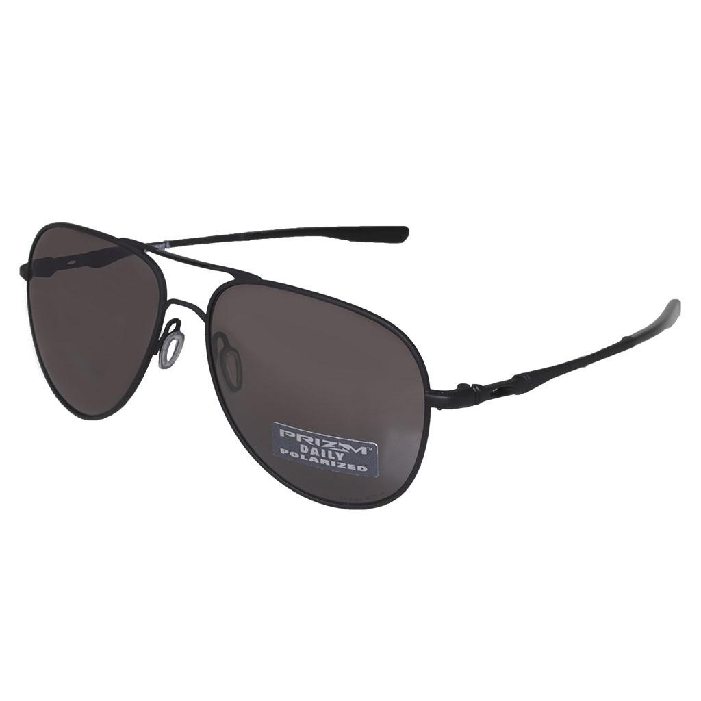 c066f0c46 Óculos Oakley Elmont Matte Black Prizm Daily Polished