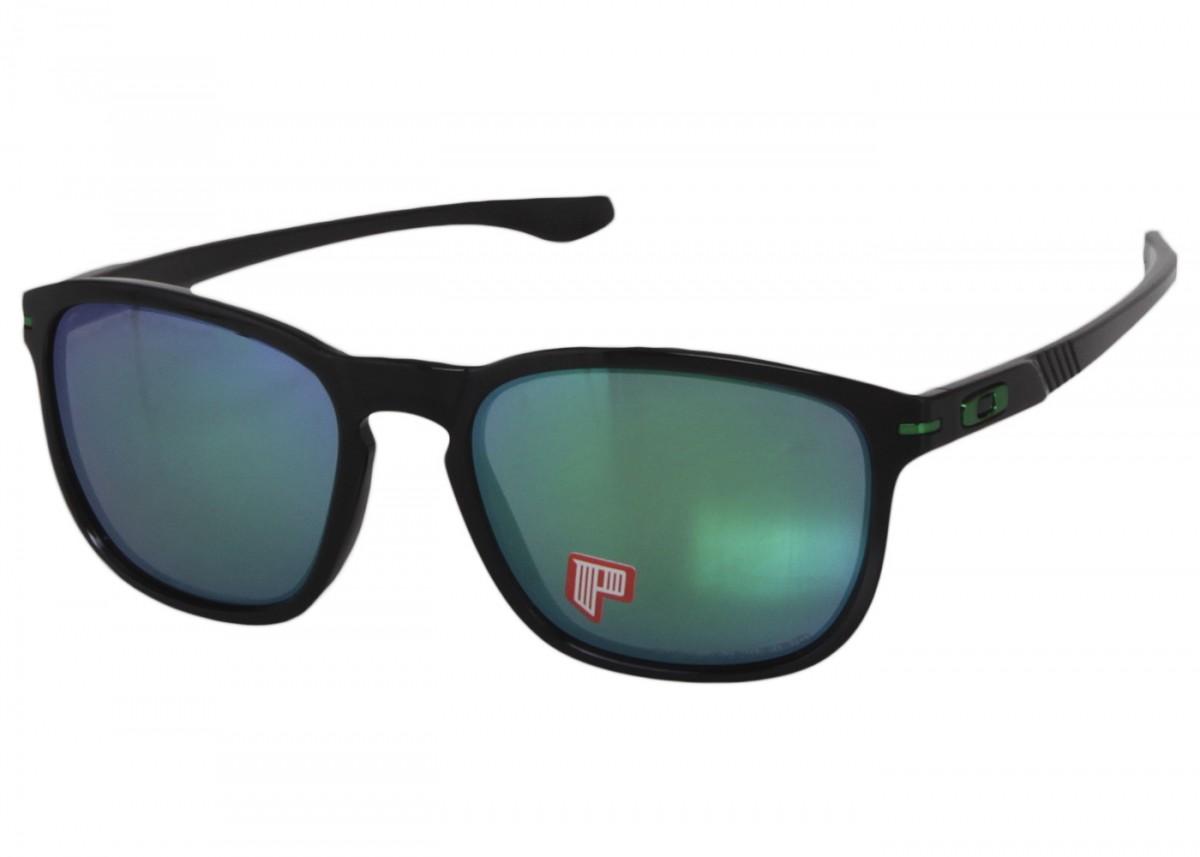 Óculos Oakley Enduro Iridium Polarizado   Treino e Corrida 9cf0034629