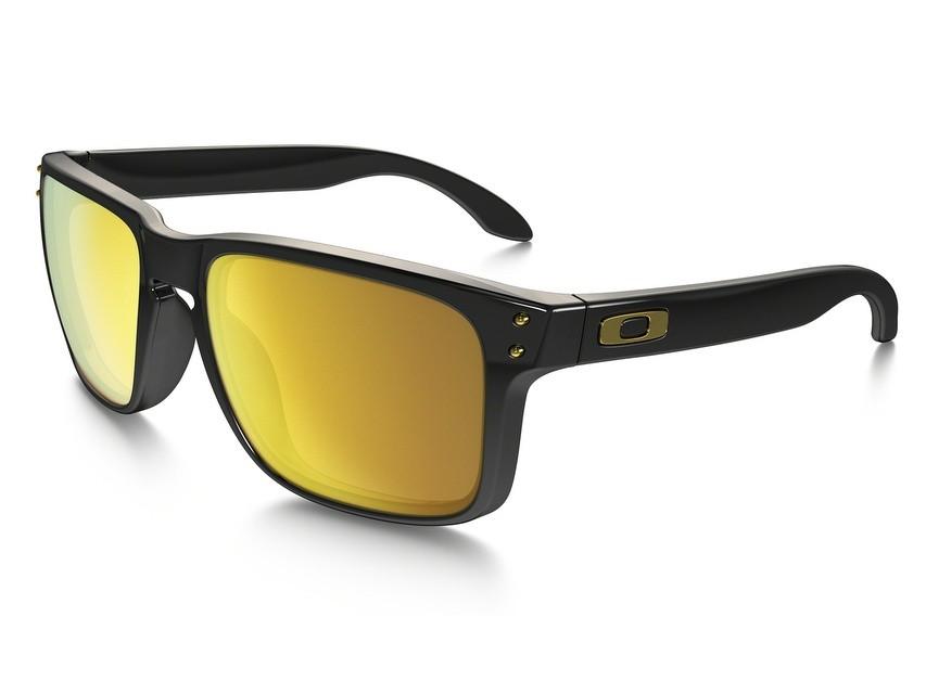 Óculos Oakley Holbrook Polarizado   Treino e Corrida df2895d97c