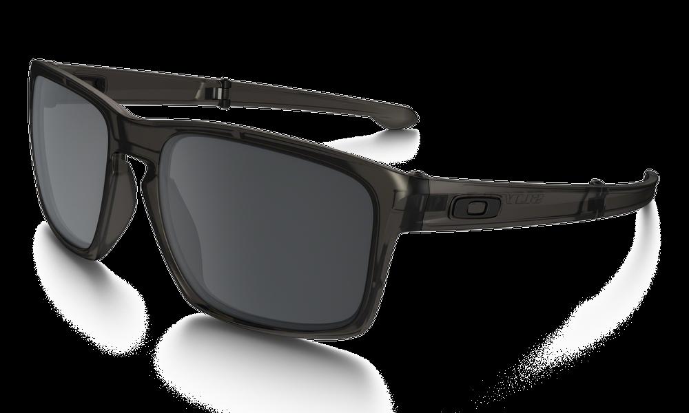 d1ad7f89b Óculos Oakley Sliver F Matte Black - Black Iridium Polarizado