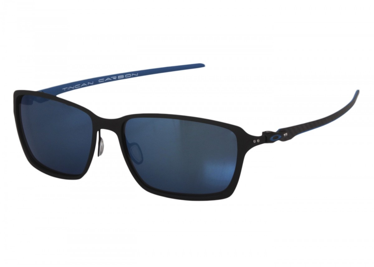 bc36924e0b073 Óculos Oakley Tincan Carbon Iridium