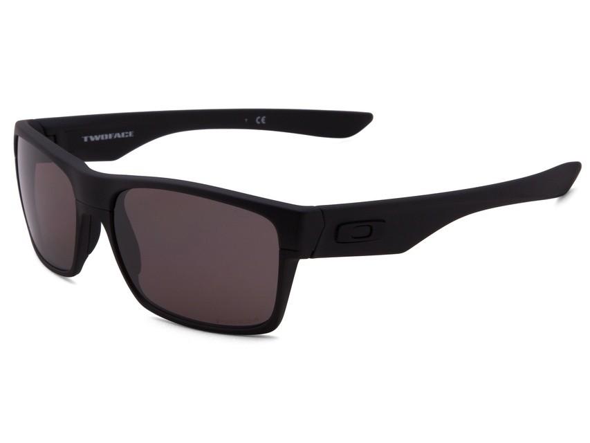 f438c8006a8dd Óculos Oakley Twoface Convert Matte Black - Prizmdaily Polar