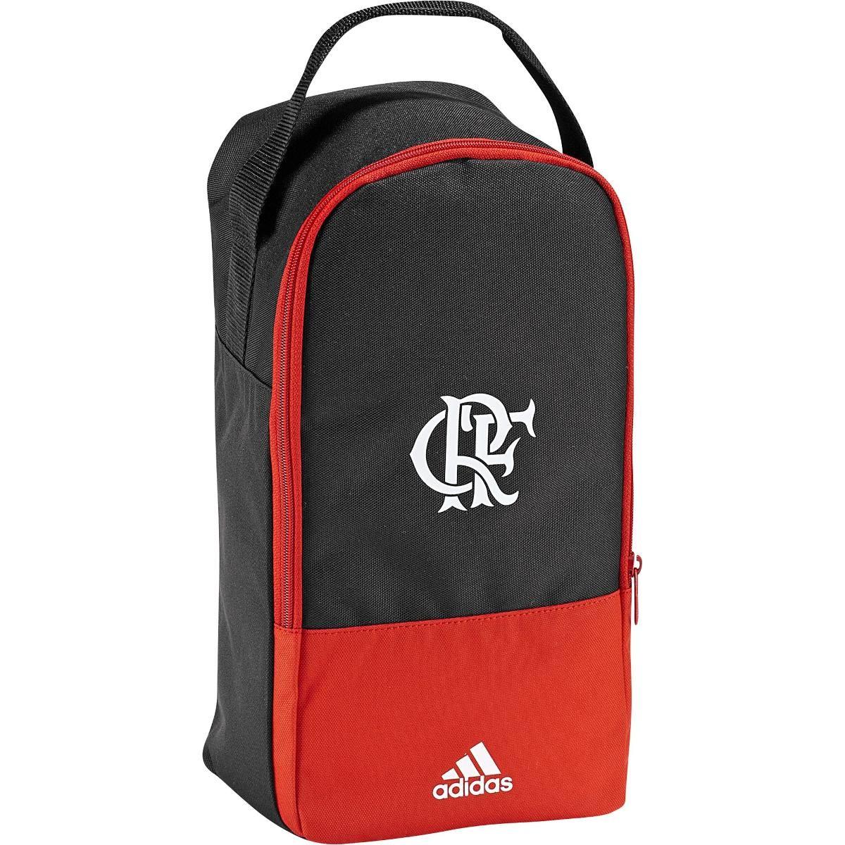 d3a78e4609 Porta Chuteira Adidas Flamengo I