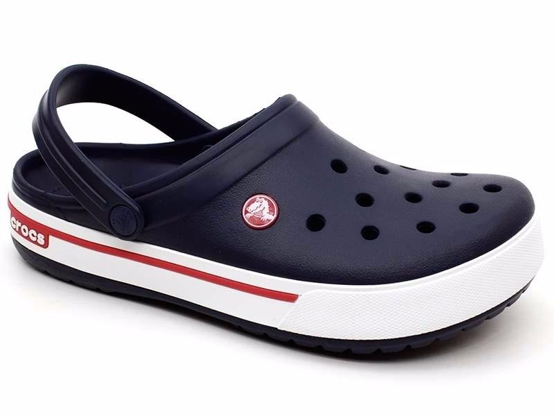 6216d2d1c98 Sandália Crocs Crocband 2