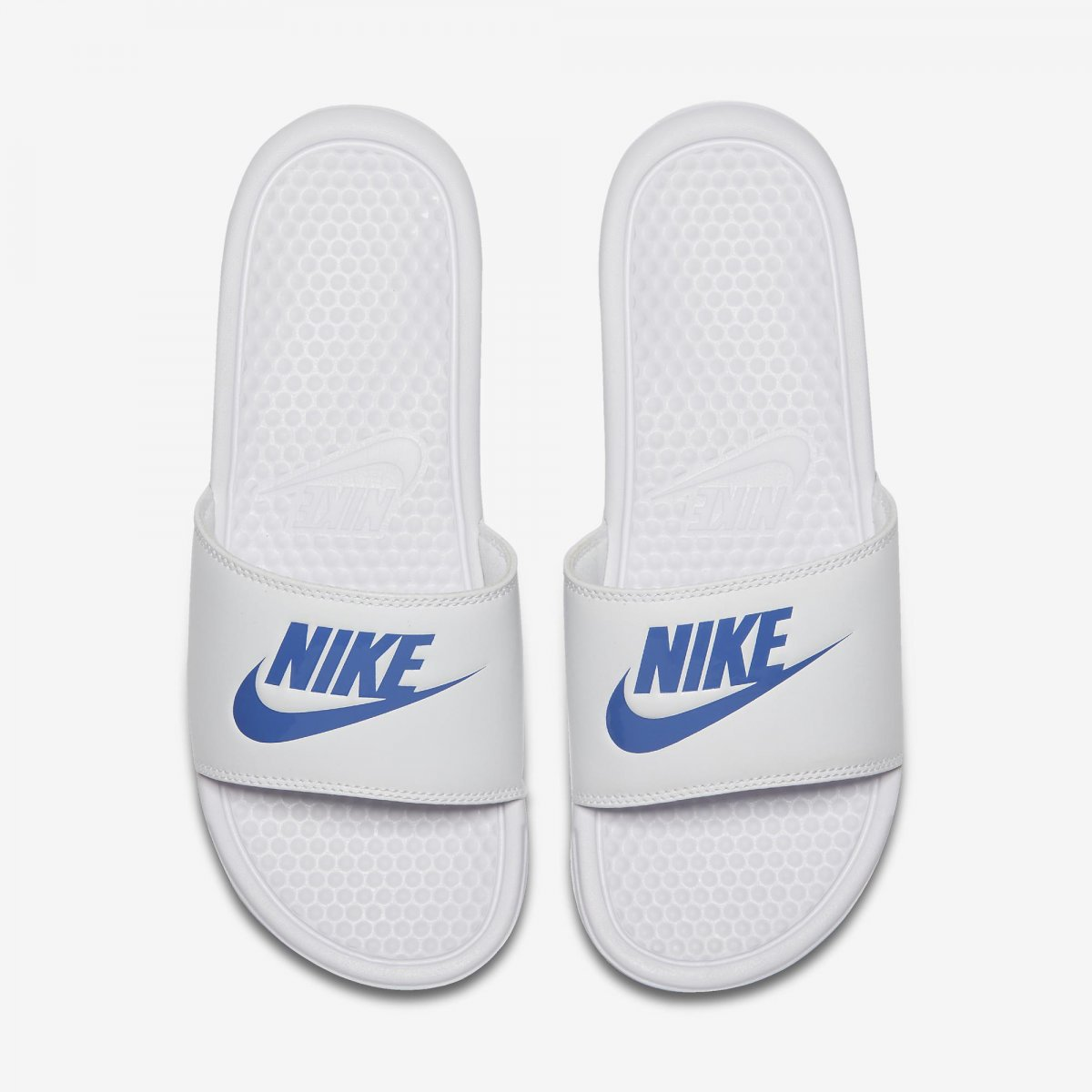 3cb685a5ea Sandália Nike Benassi Just Do It Masculino