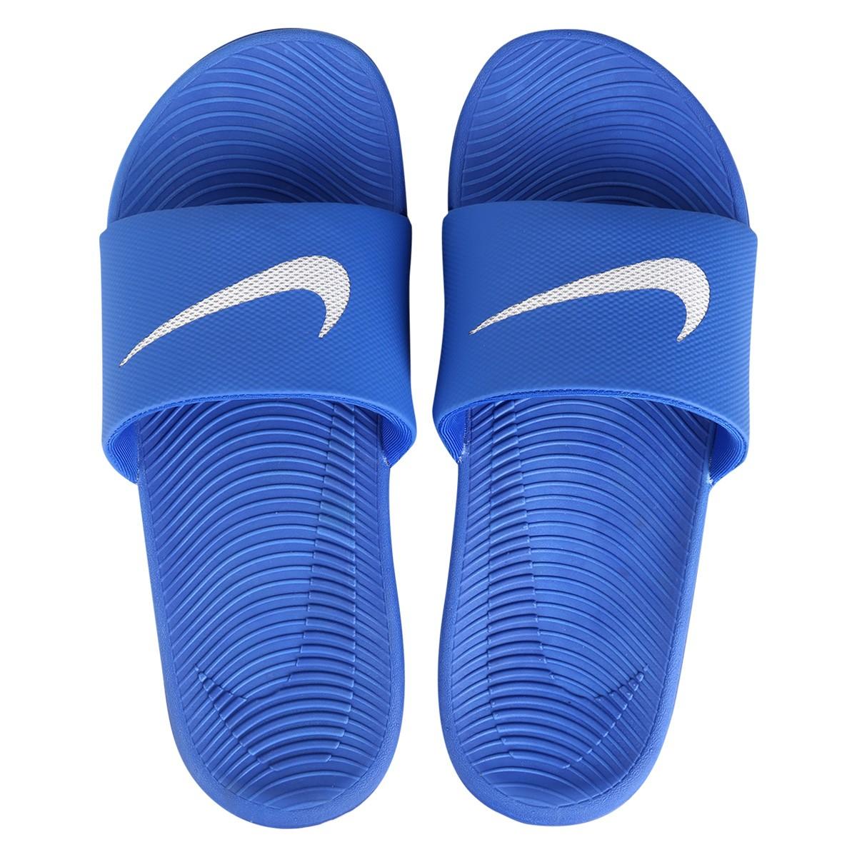 Sandália Nike Kawa Slide 6c20e5d77e02f