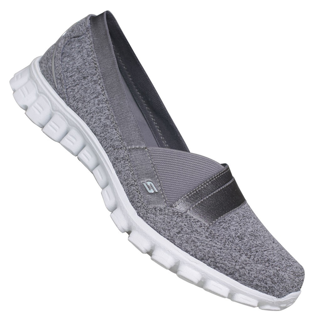 2da9e63e375 Sapatilha Skechers Ez Flex 2 Fascination