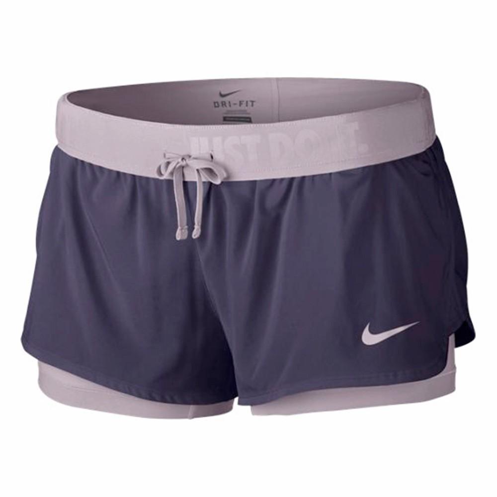 3b859fc3f5a1 Shorts Nike Full Flex 2 In 1 2.0