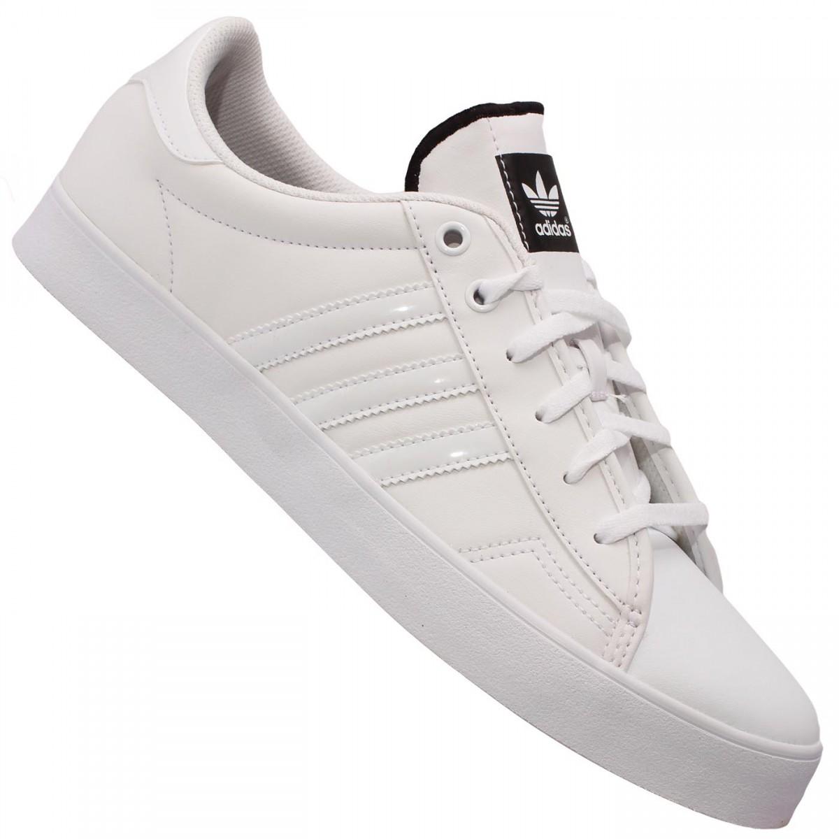 745cfa7139 Tênis Adidas Adicourt