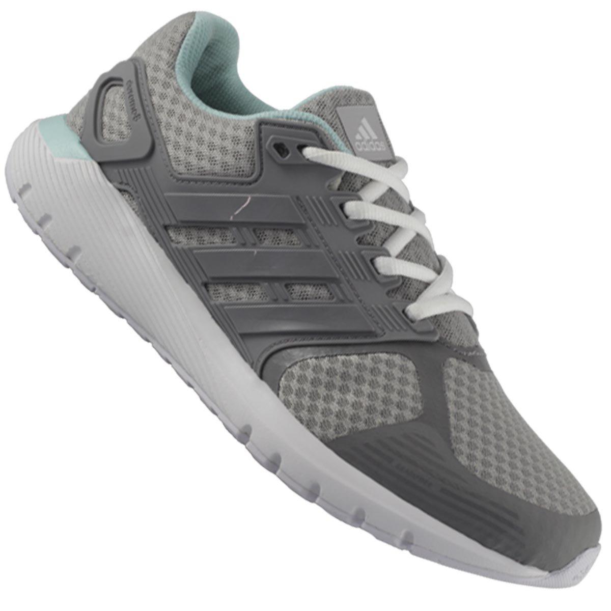 Tênis Adidas Duramo 8 Feminino  11b32e077e85c