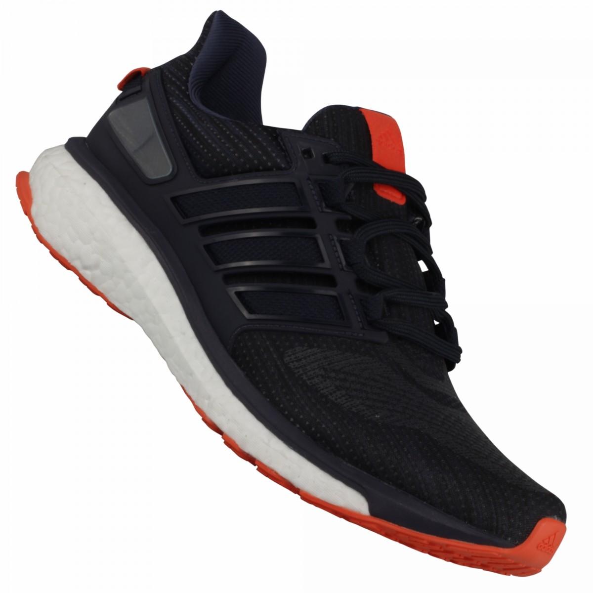 Tênis Adidas Energy Boost 3 4ce0690a503b7