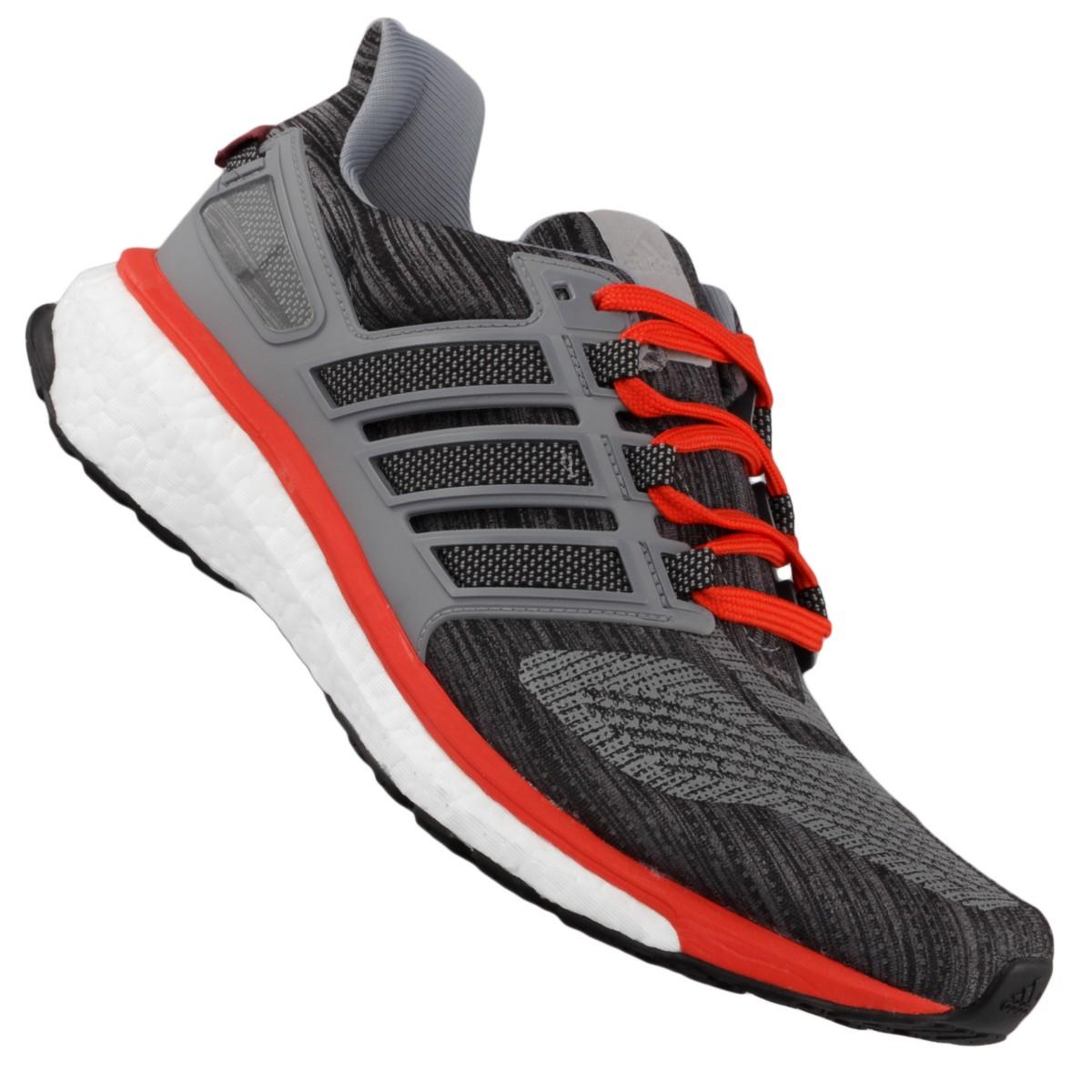 fc91d6421f Tênis Adidas Energy Boost 3 Masculino