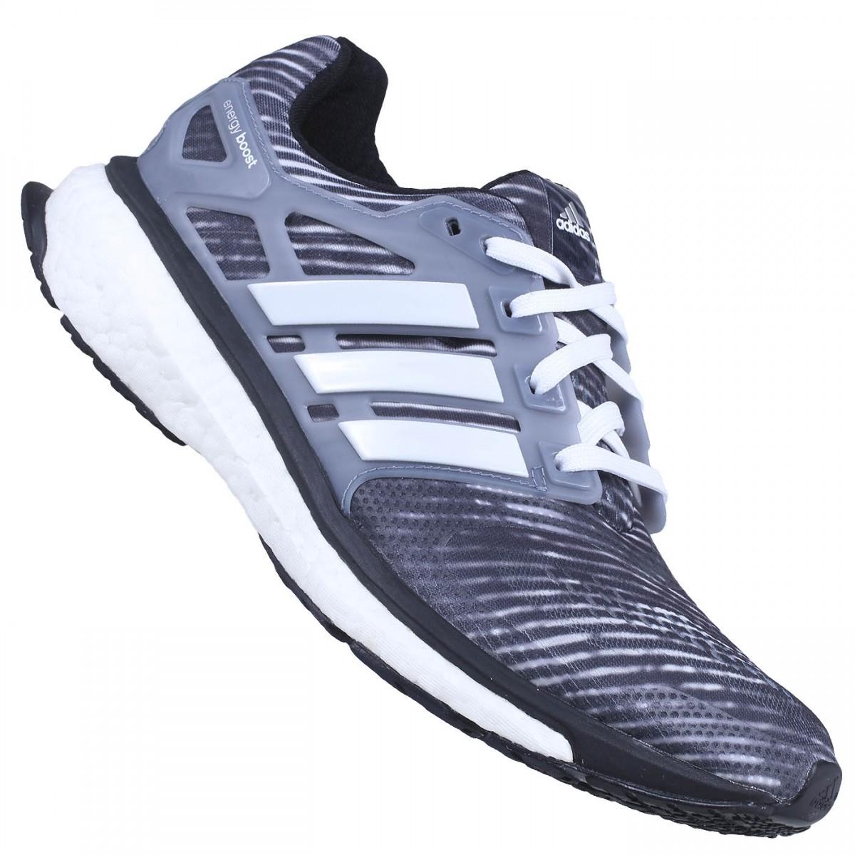 7a49e649dca7e Tênis Adidas Energy Boost ESM - Masculino