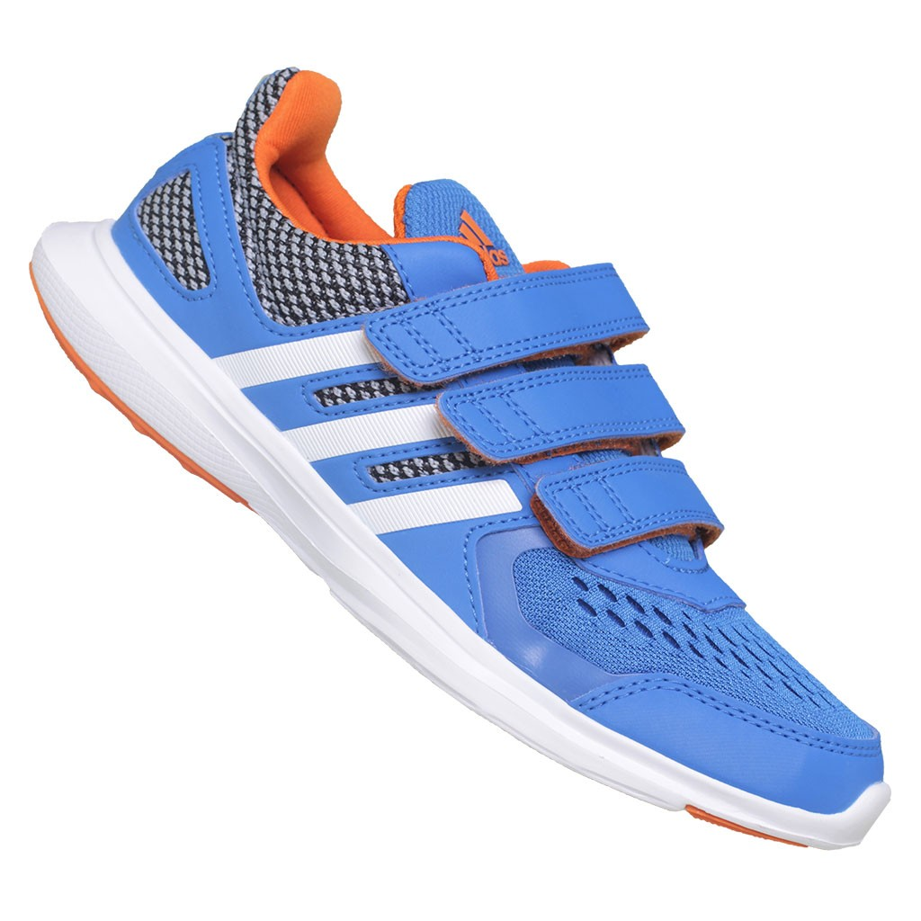 3aaa5db72d9 Tênis Adidas Hyperfast 2.0 Cf K