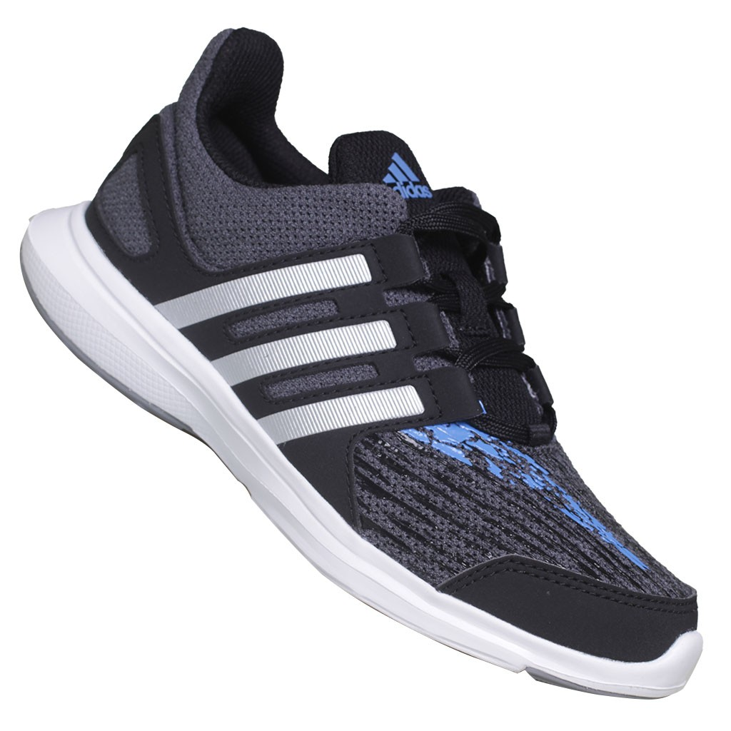 226526a1c5f Tênis Adidas Hyperfast 2.0 K