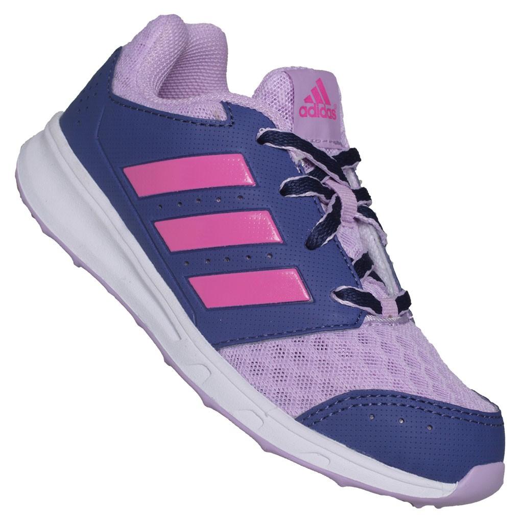 cb614e05325 Tênis Adidas Lk Sport 2 K Text