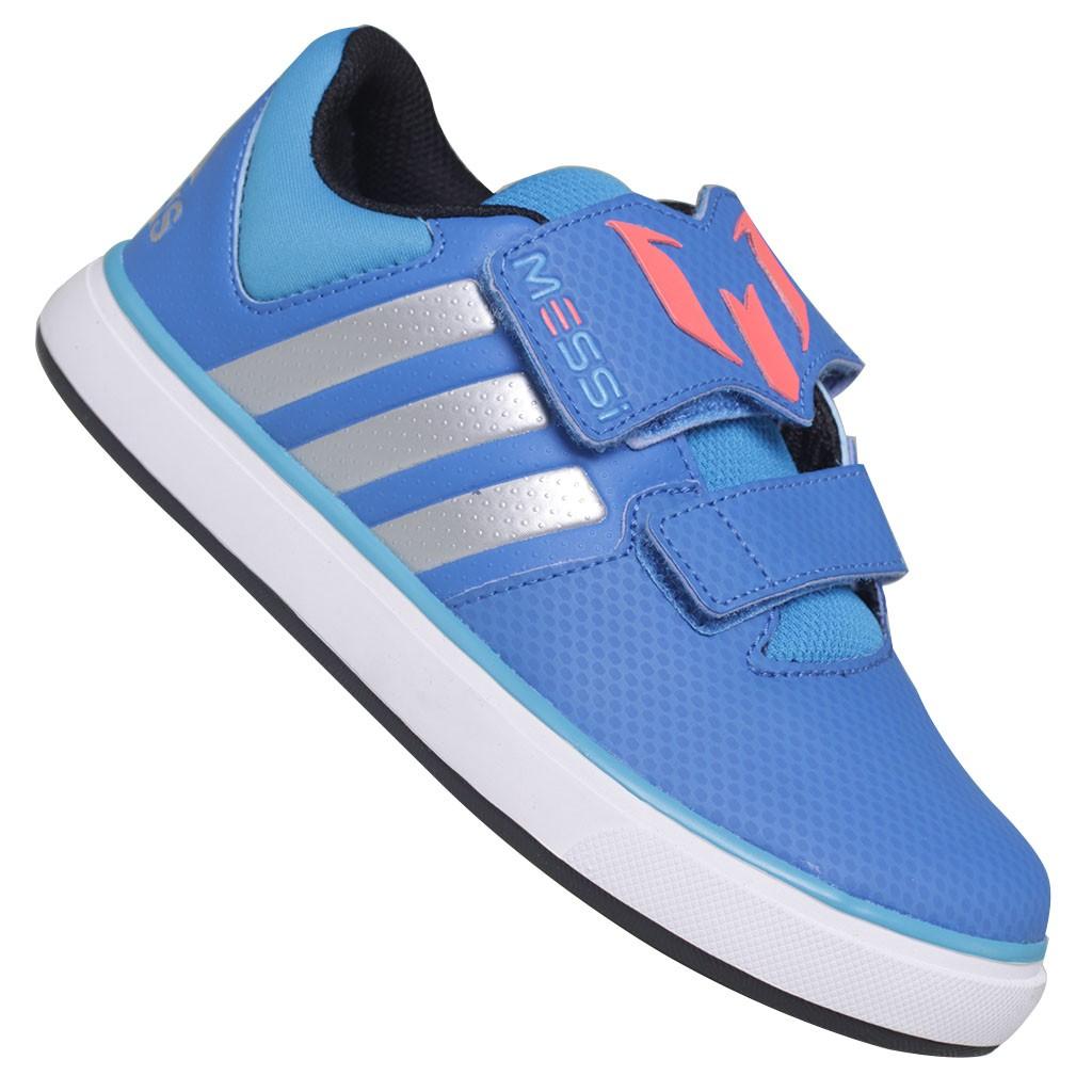 Tênis Adidas Messi Cf K 568d4d1b24afd