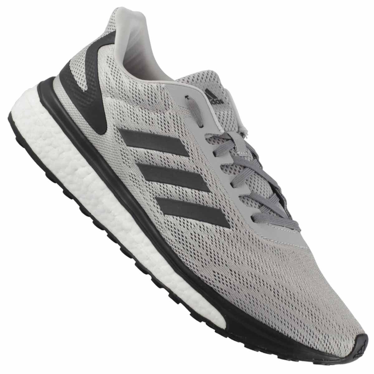 Tênis Adidas Response LT  3ee9b121be037