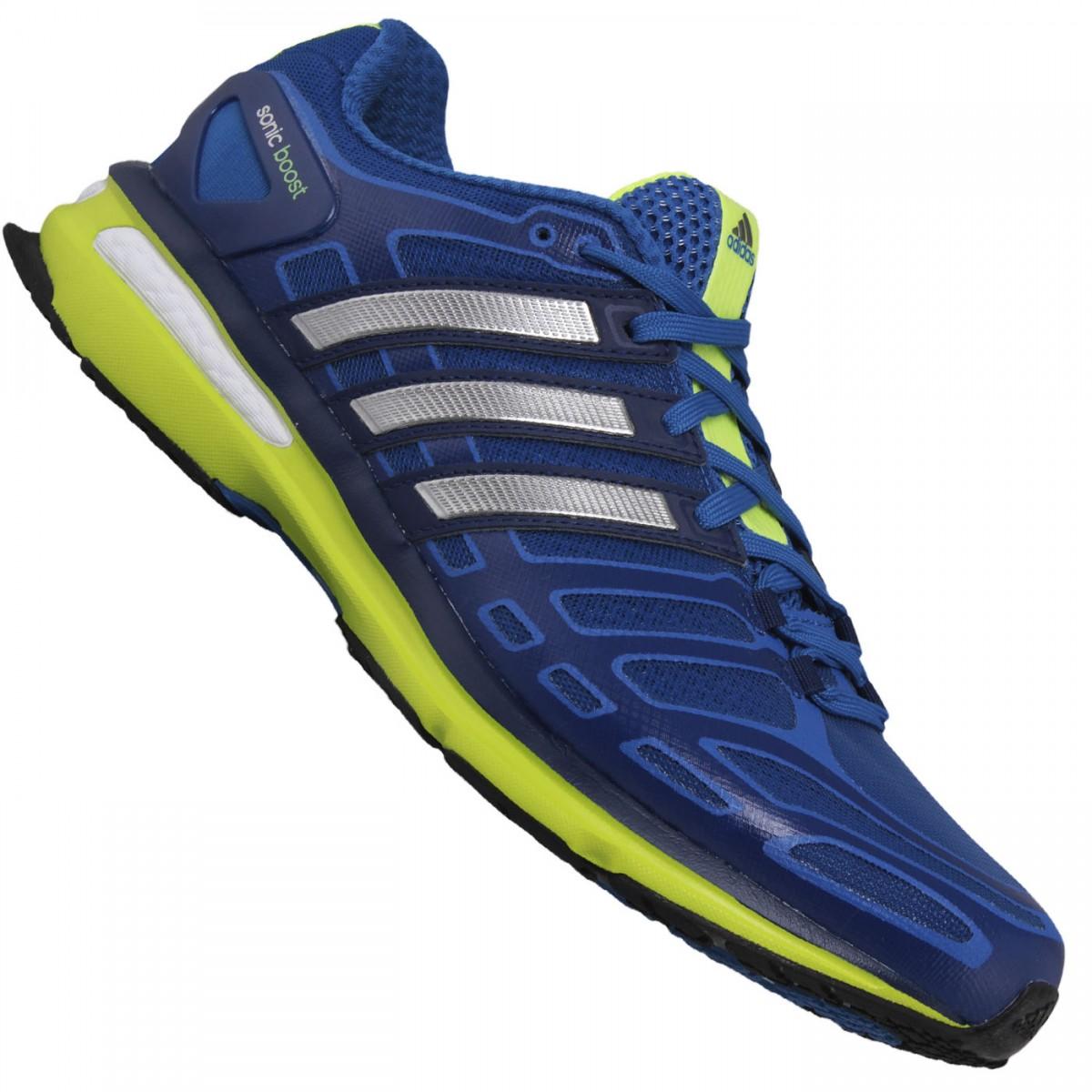 6f5d646821d31 Tênis Adidas Sonic Boost