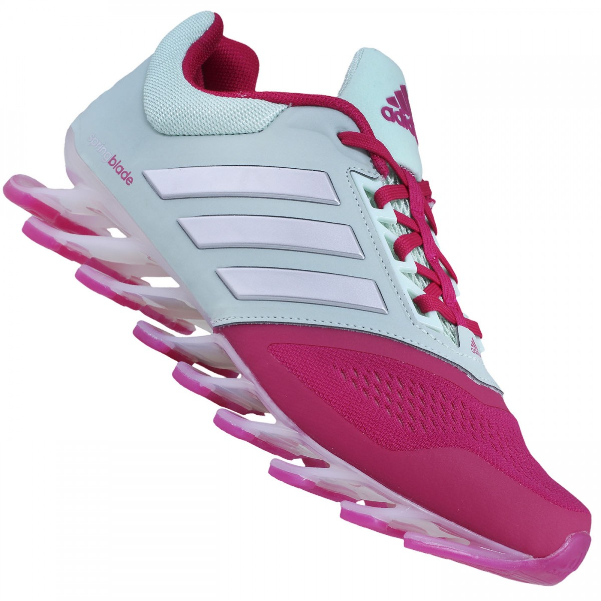 meet a0154 f3956 australia tenis adidas springblade original feminino e7c46 dc0d2