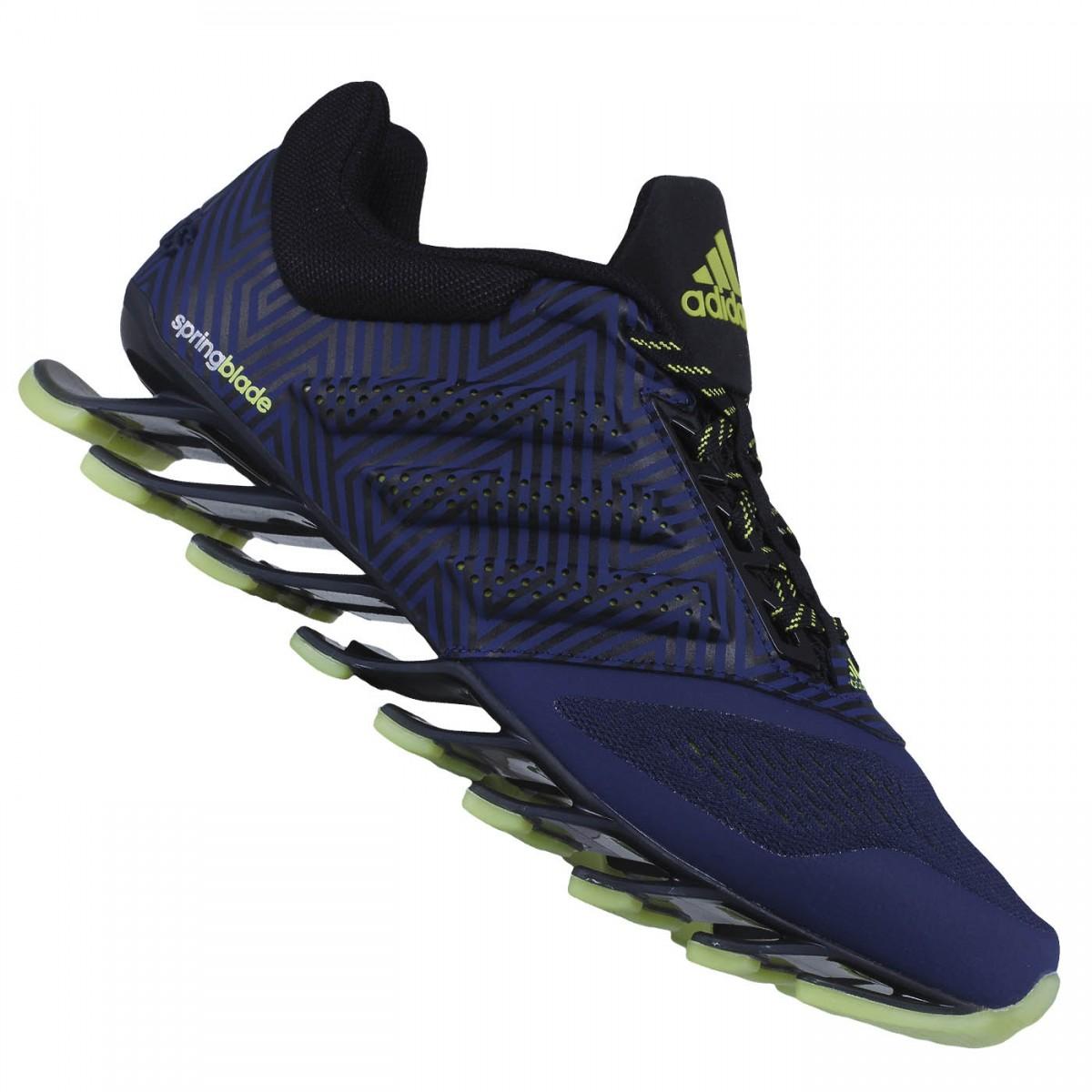 d89c80e3749 Tênis Adidas Springblade Drive 2 - Masculino