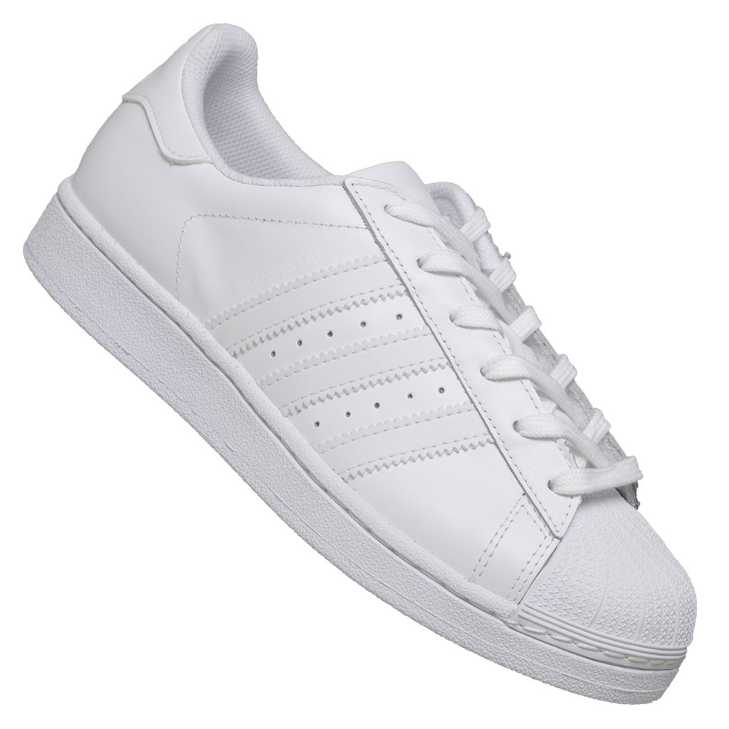 Tênis Adidas Superstar Foundation 5d5367c8aad