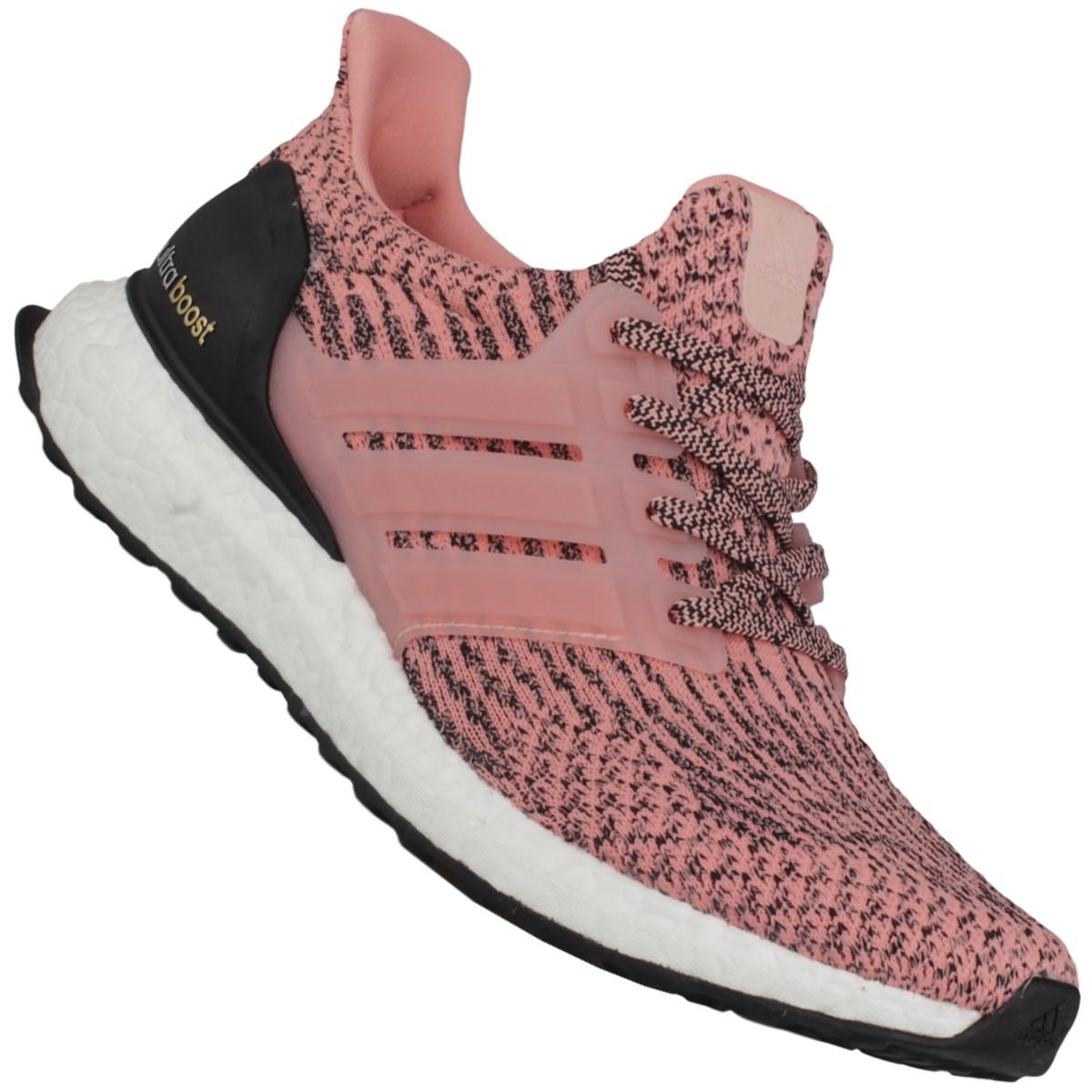 Tênis Adidas Ultra Boost e5ff8dd182639