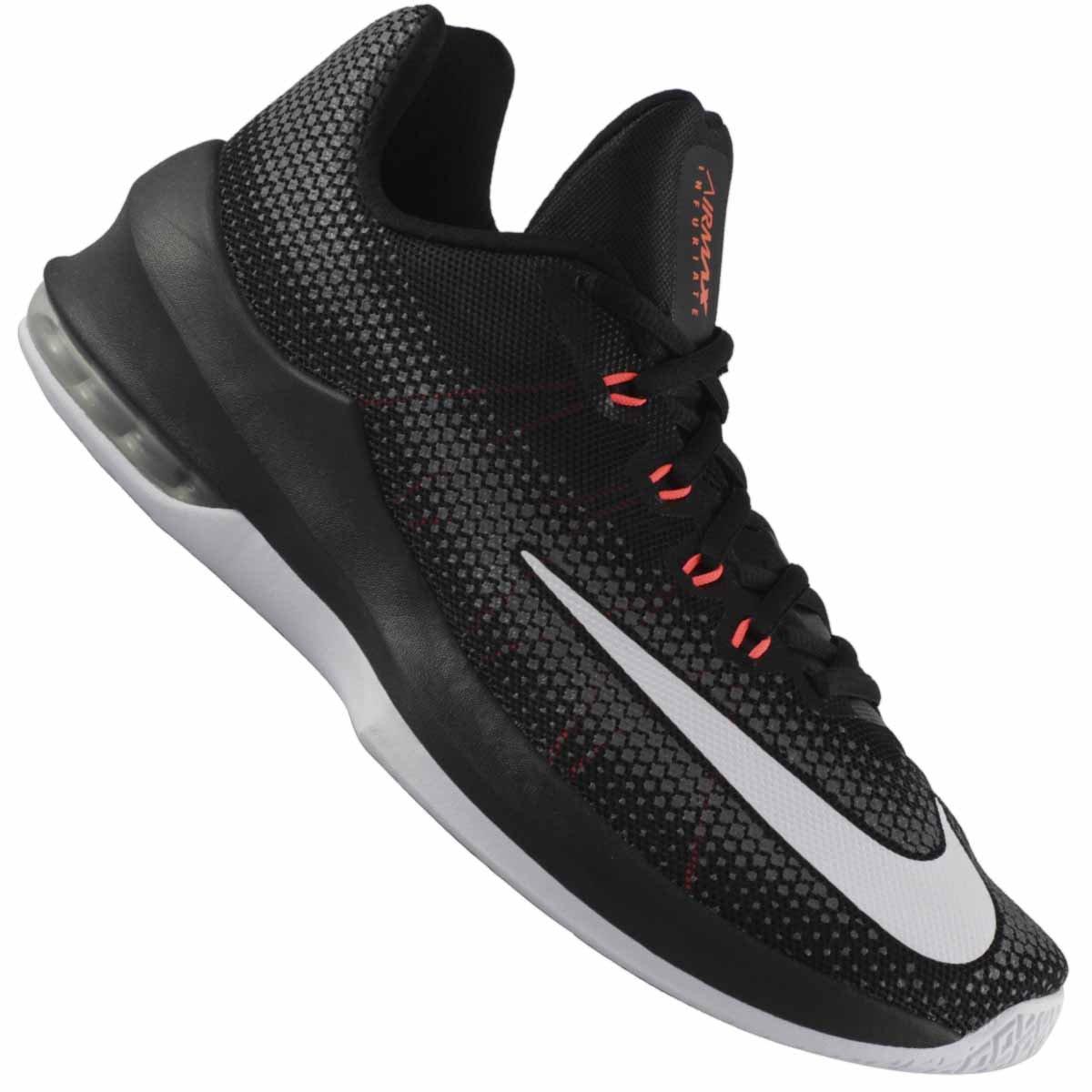 5df056a2db Tênis Nike Air Max Infuriate Low