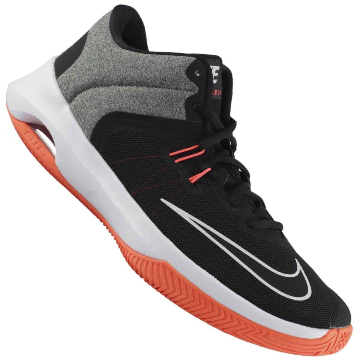 Tênis Nike Air Versitile II  d0f46217e3481