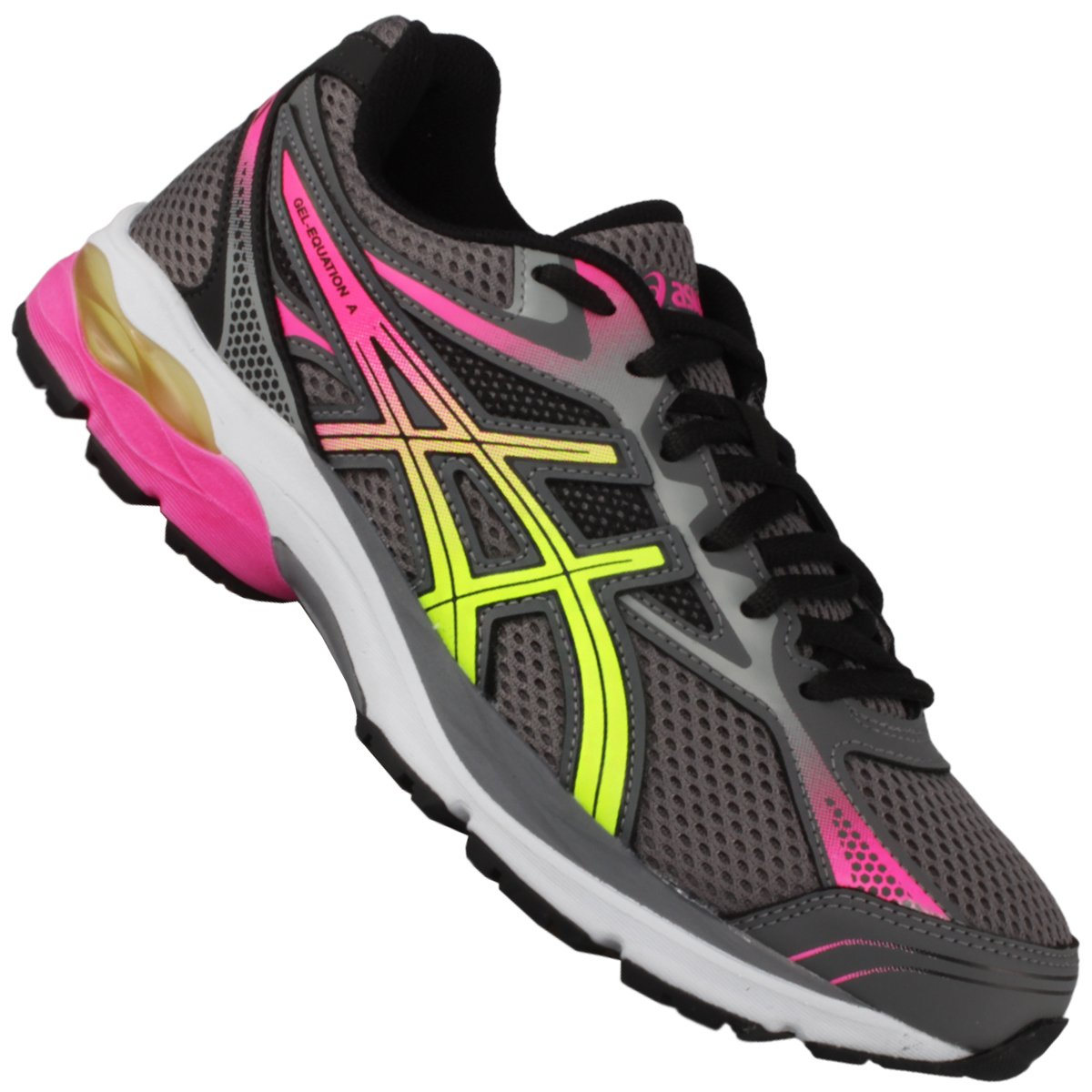 c546fab3638 Tênis Asics Gel-Equation 9 A Feminino