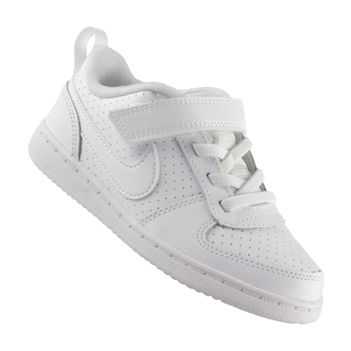 2d65f08df65 Tênis Nike Court Borough Low Infantil