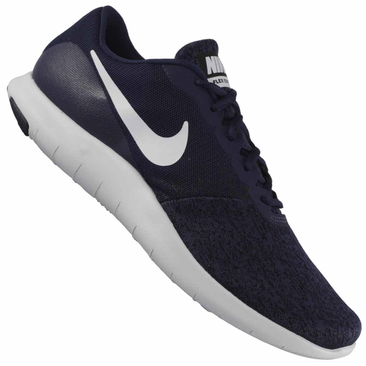 e6360776bb2cb Tênis Nike Flex Contact Masculino