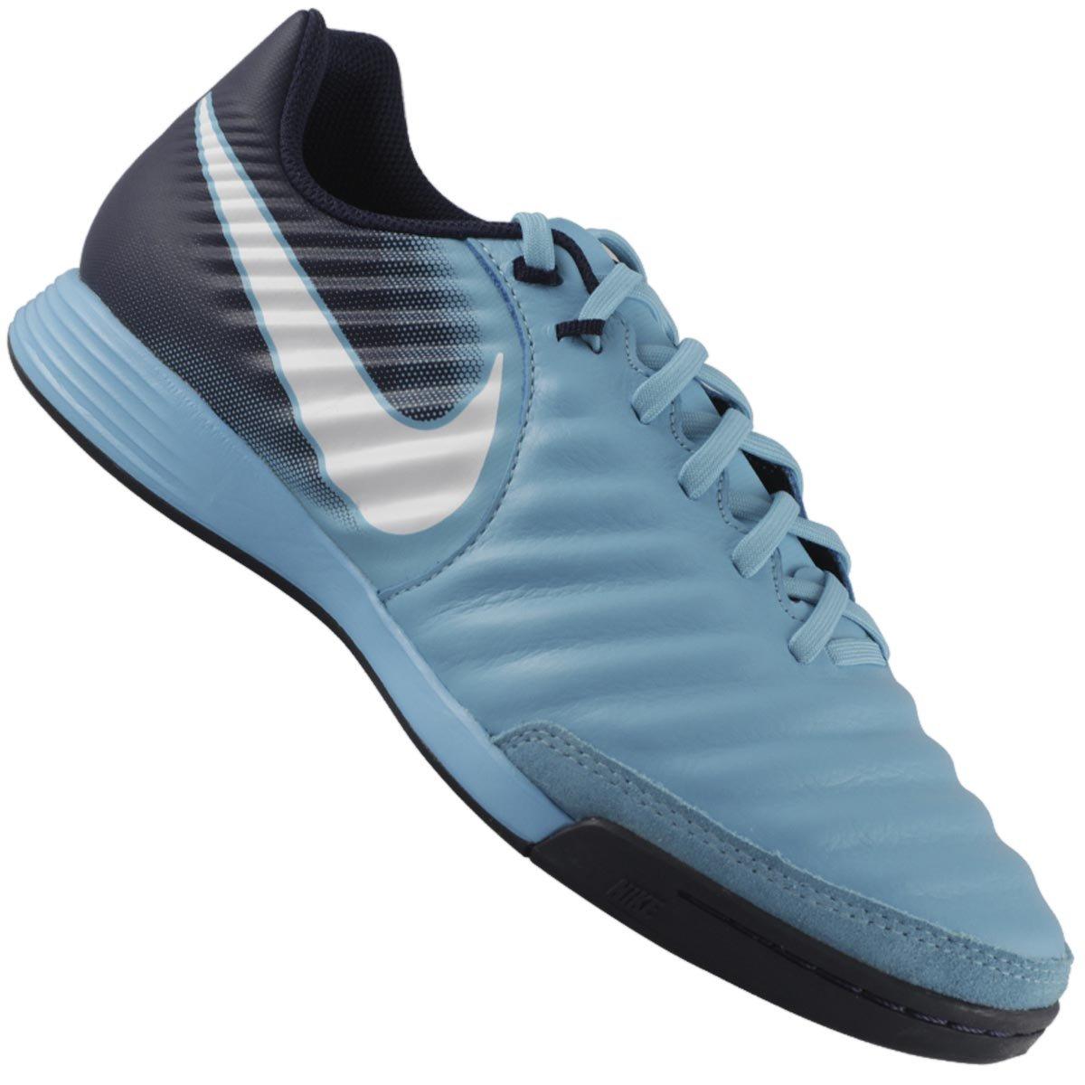 78302fbd9ac18 Tênis Futsal Nike Tiempox Ligera Iv Ic | Treino e Corrida