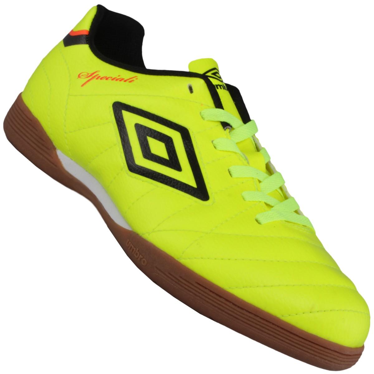 d990f10adf Tênis Futsal Umbro Speciali Club Masculina