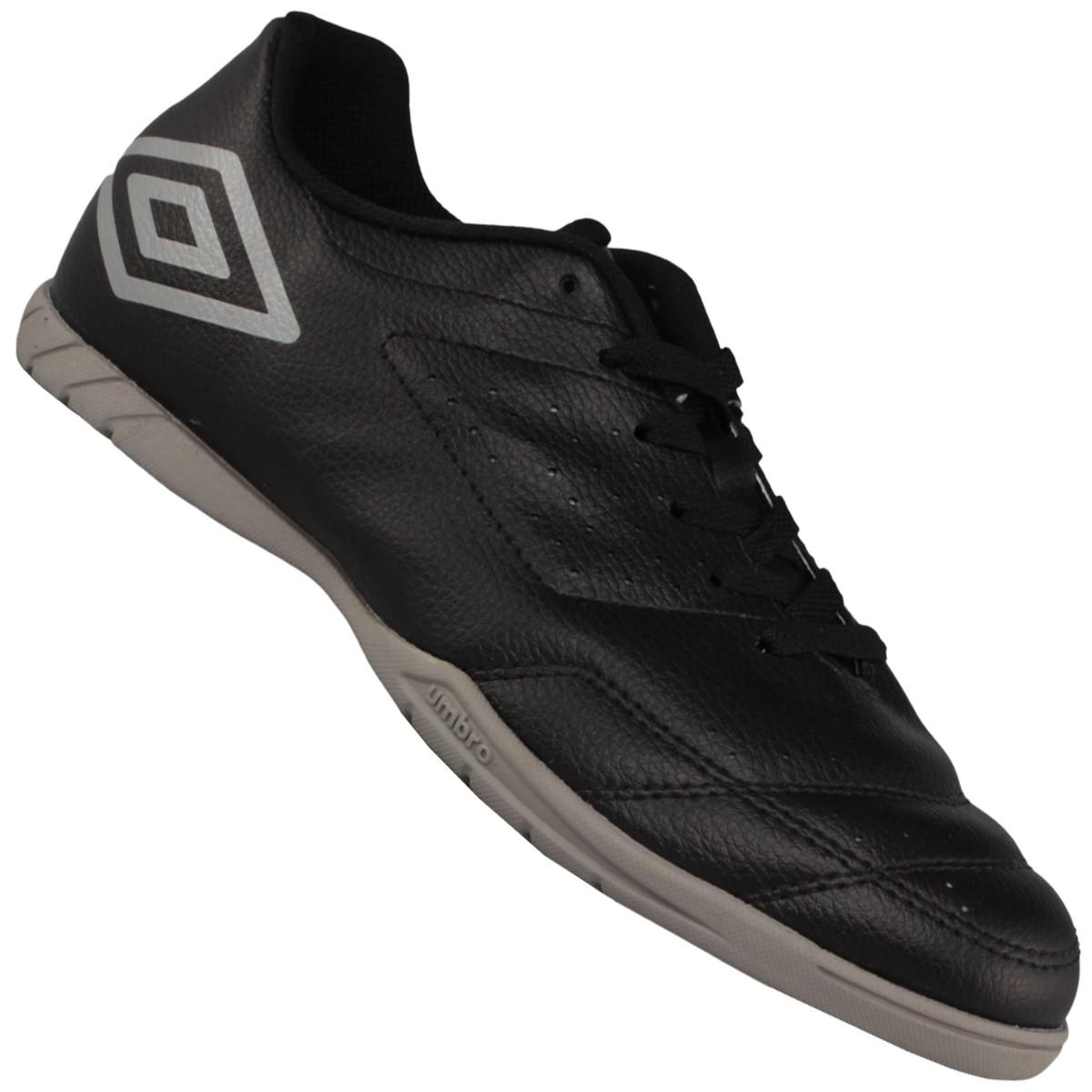 3d07af63bb2c3 Tênis Indoor Umbro Sala Futsal
