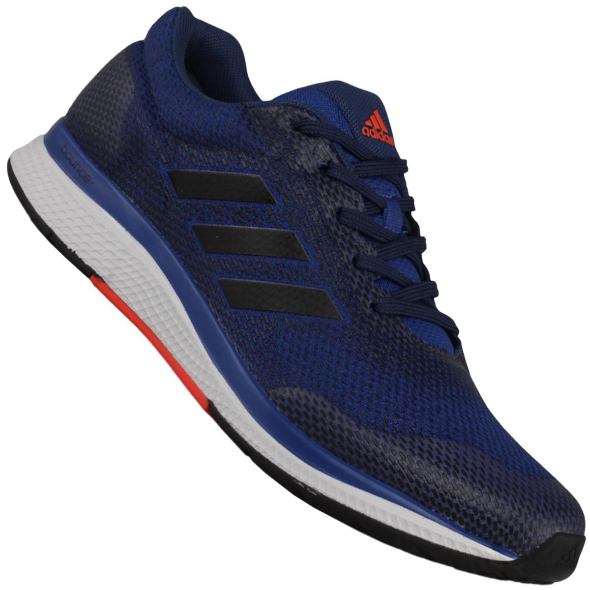 cf3947eb6b8 Tênis Adidas Mana Bounce 2 Aramis