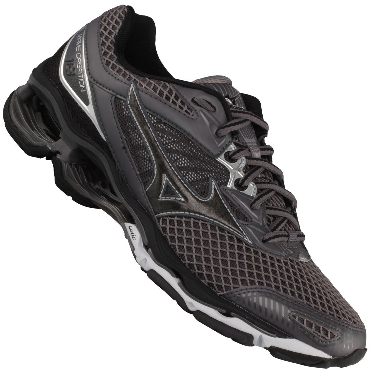 Tênis Mizuno Wave Creation 18 14c14bdf4541a