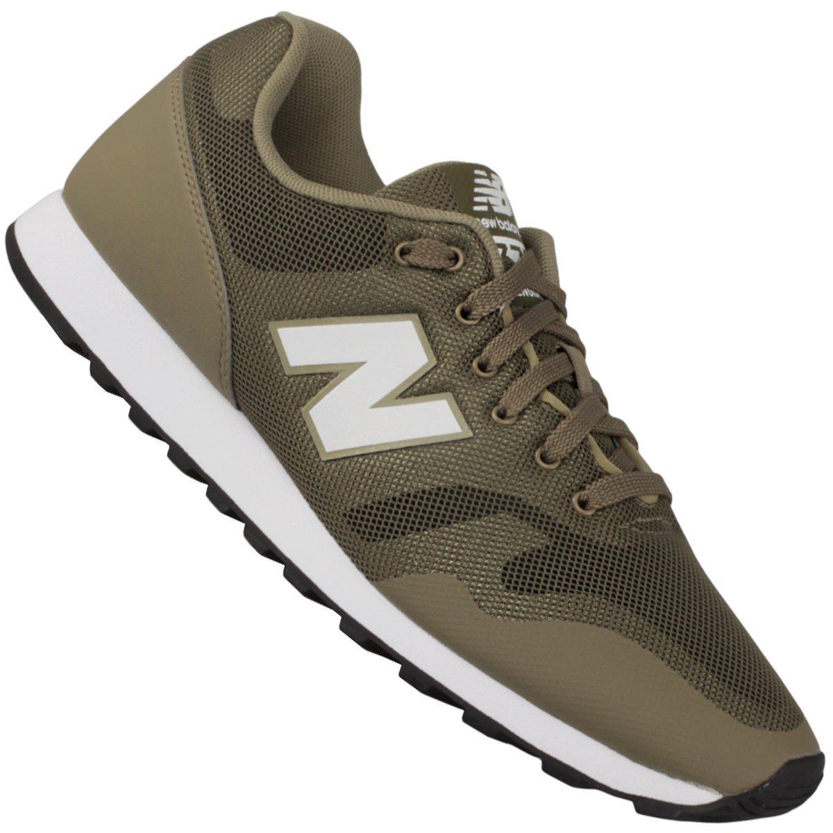 8578453c231 Tênis New Balance 373