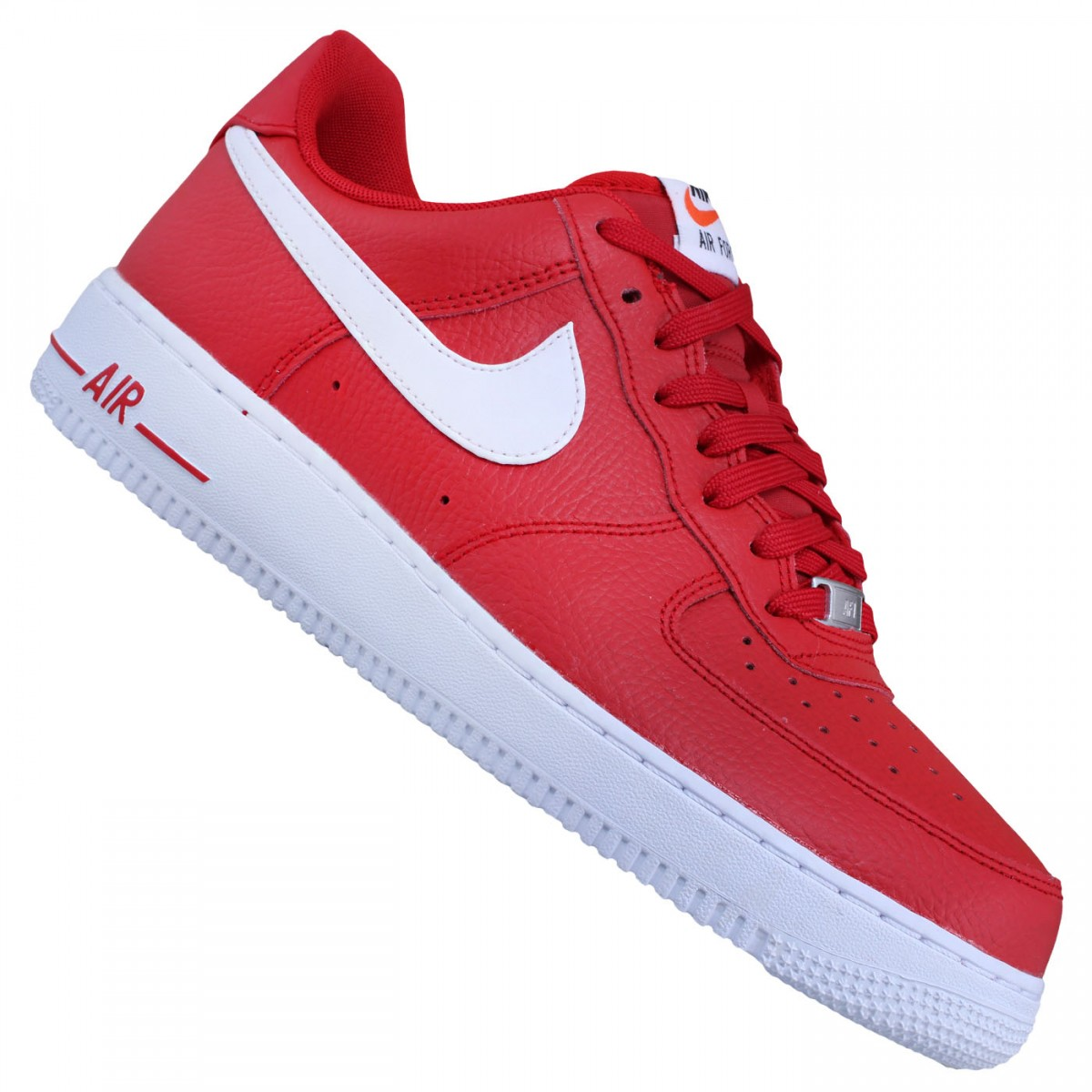 Tênis Nike Air Force 1 - Masculino  e19bcb0fd8ef6