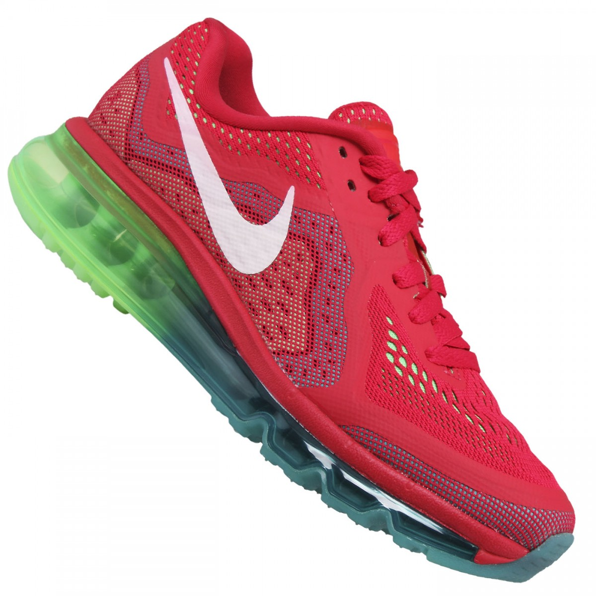 7f2c7f749cd Tênis Nike Air Max 2014 - Feminino