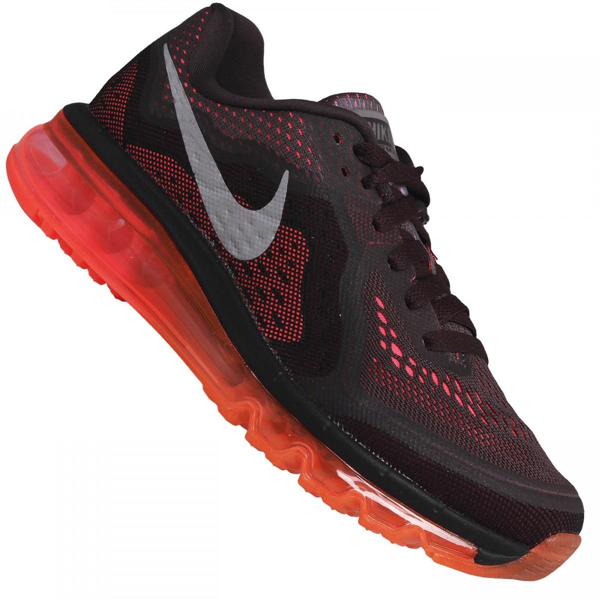9a80323f644 Tênis Nike Air Max 2014 - Feminino