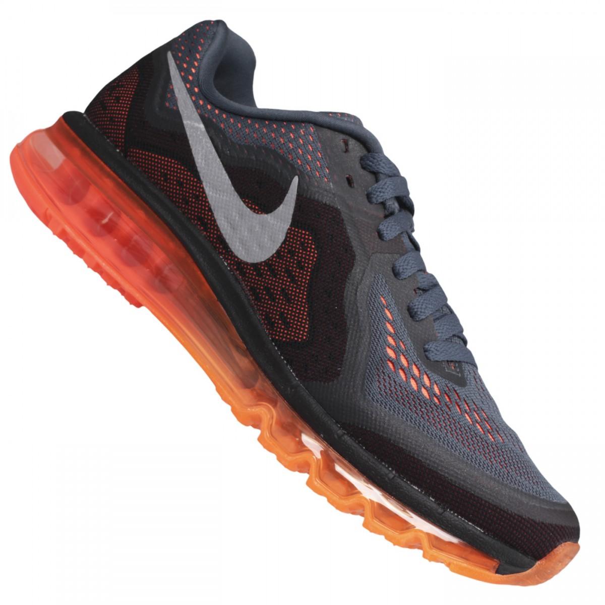 ae23f02e498 Tênis Nike Air Max 2014