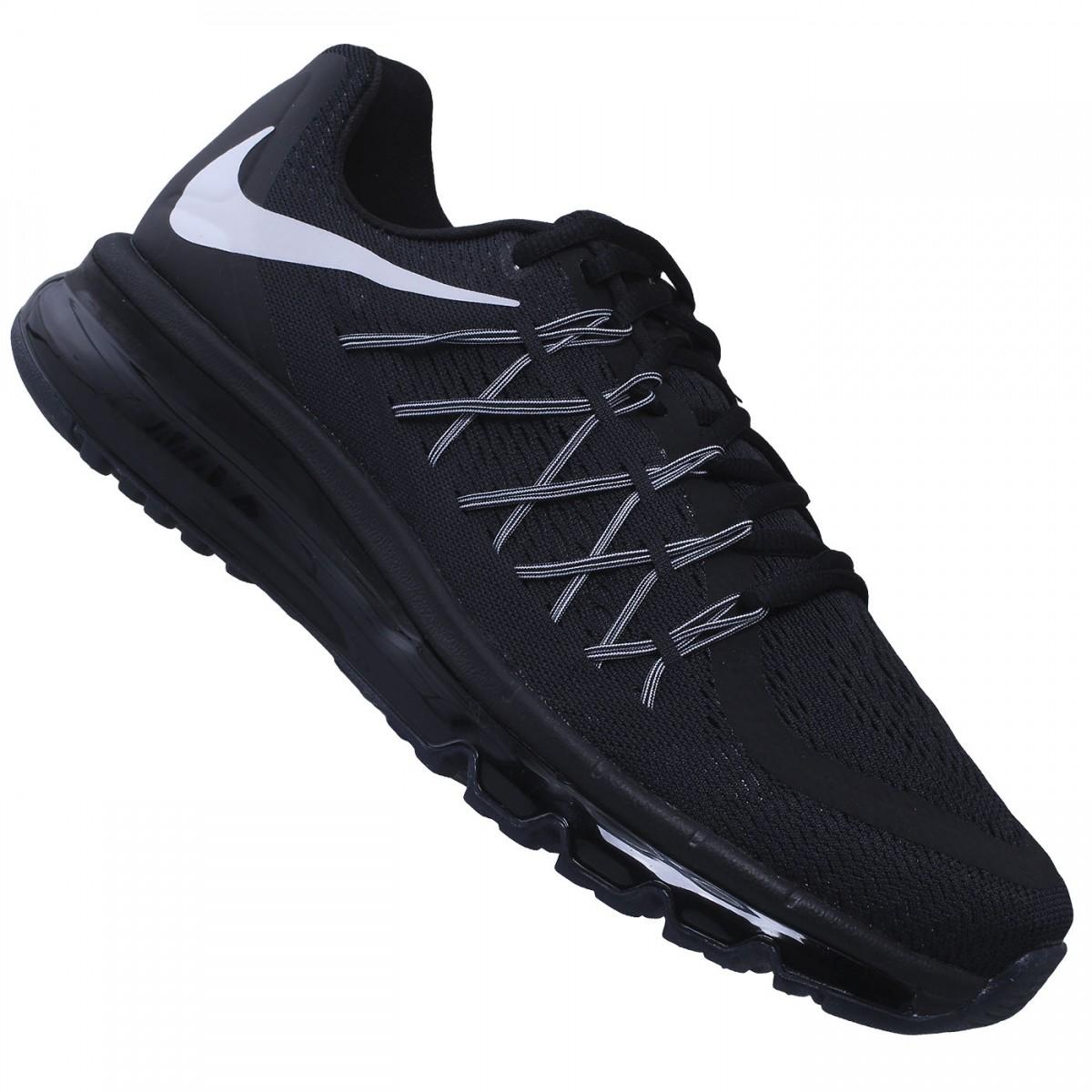 half off e01a2 e0e0e Tênis Nike Air Max 2015 - Masculino   Treino e Corrida