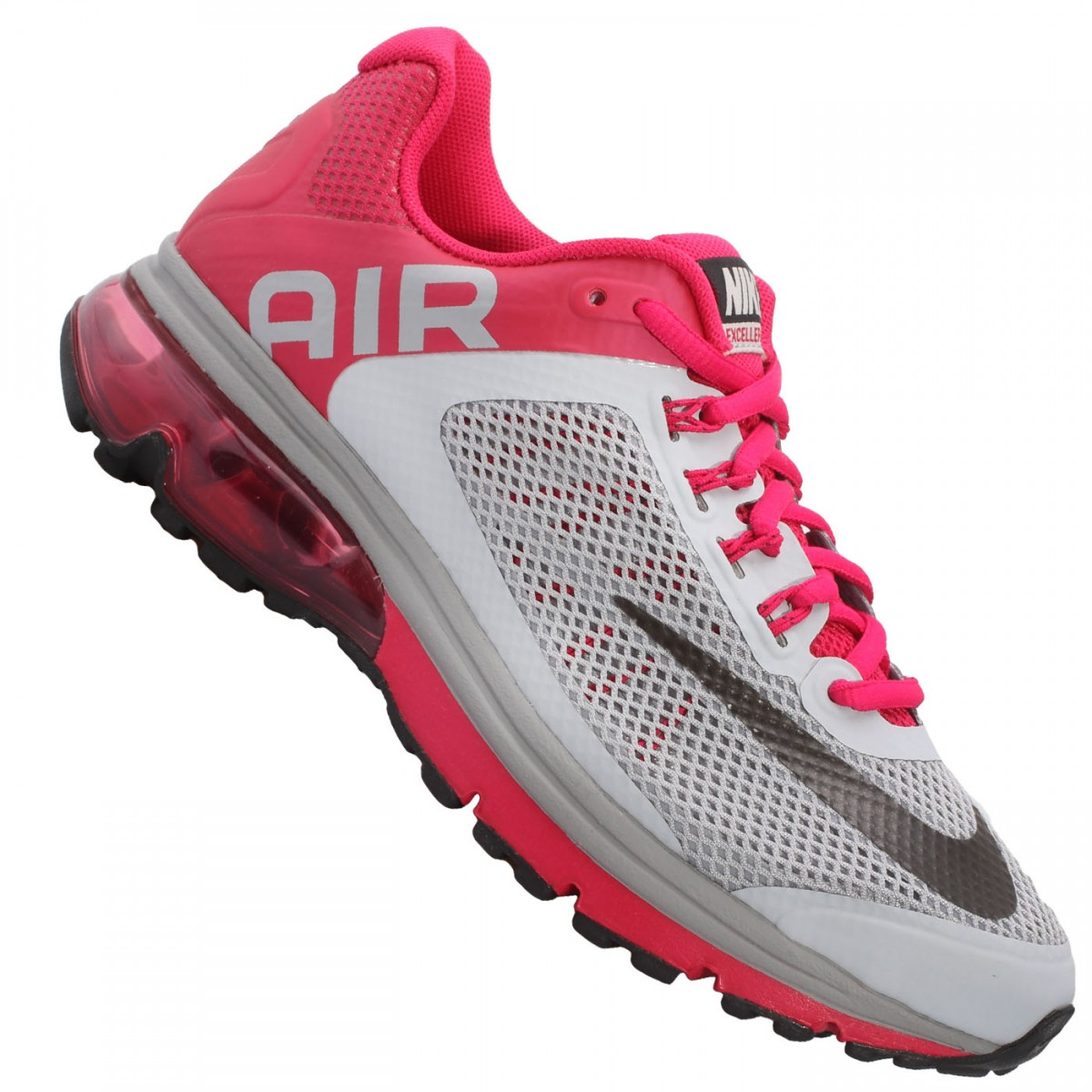 the best attitude 83fe2 1925f Tênis Nike Air Max Excellerate+ 2 | Treino e Corrida