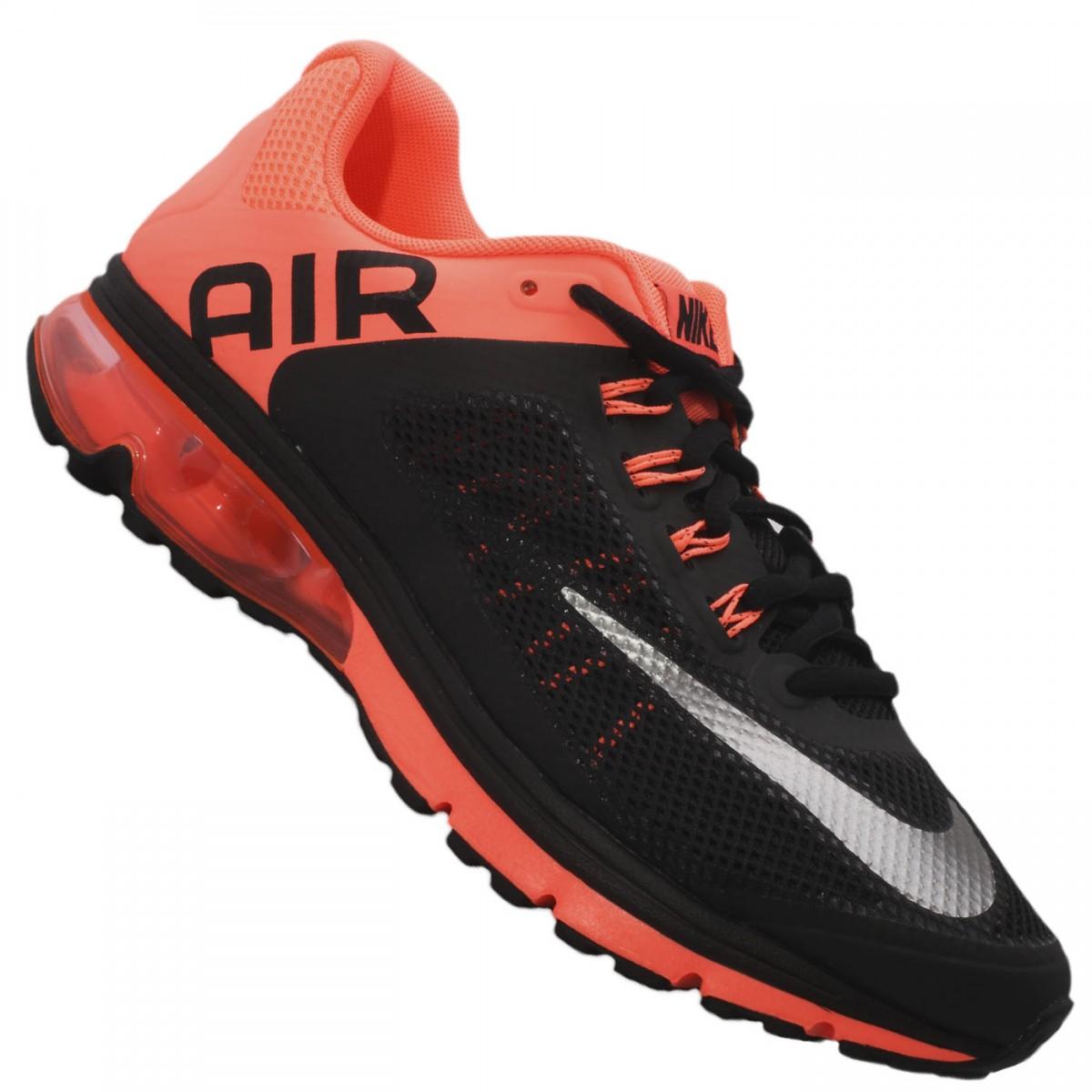 reputable site 915e4 5d400 Tênis Nike Air Max Excellerate+ 2  Treino e Corrida