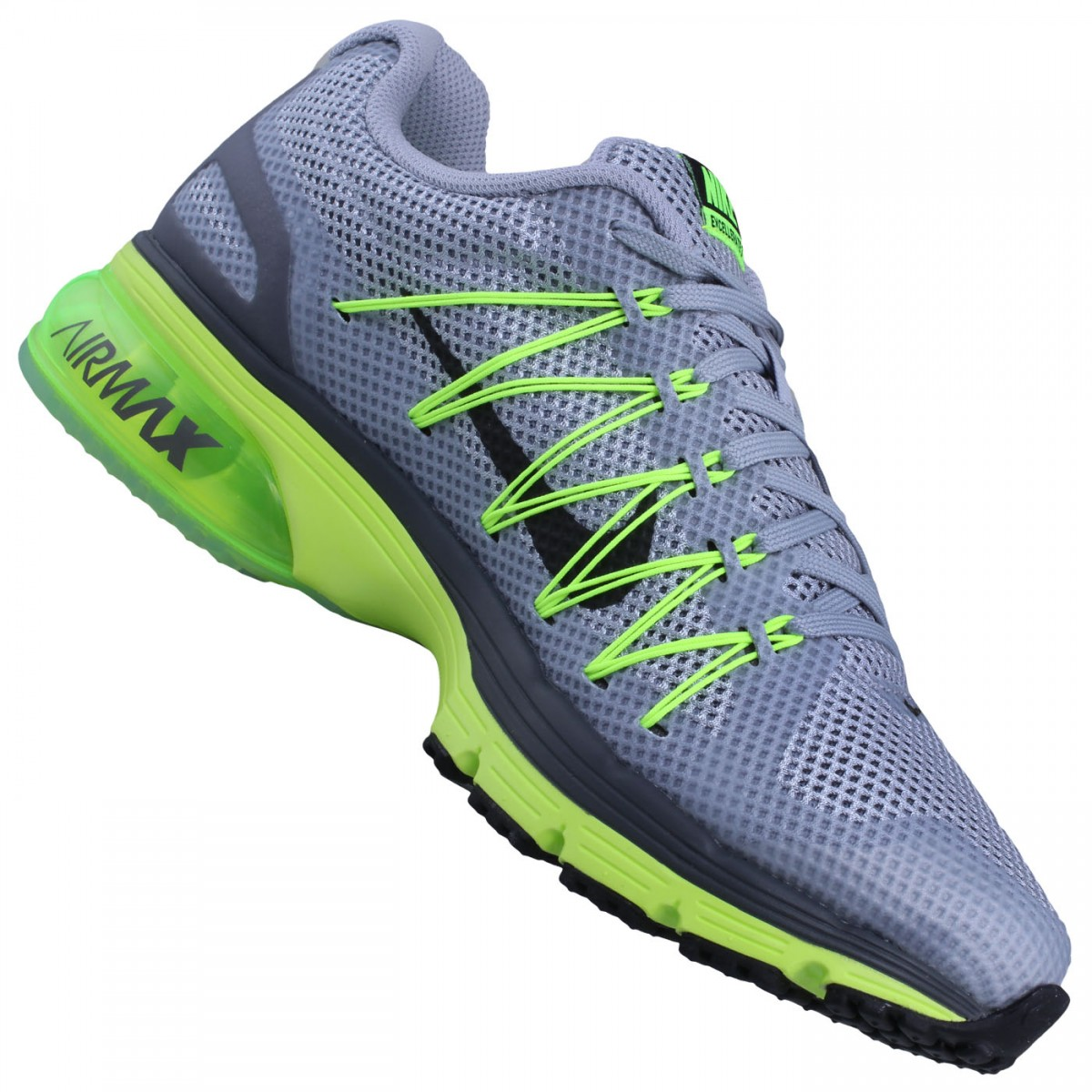 new style 67df1 e6cab Tênis Nike Air Max Excellerate 3
