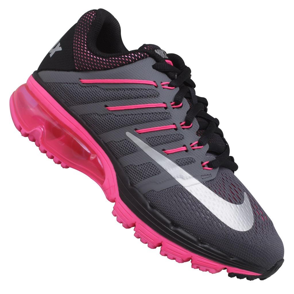 16aedd2d48 Tenis Nike Air Max Excellerate 4D Feminino