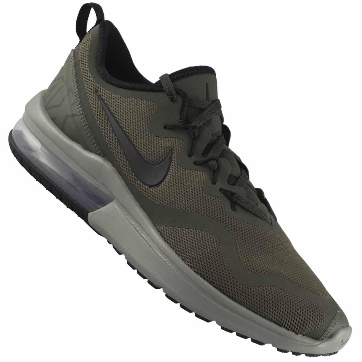 Tênis Nike Air Max Fury  4ab6c67bffc